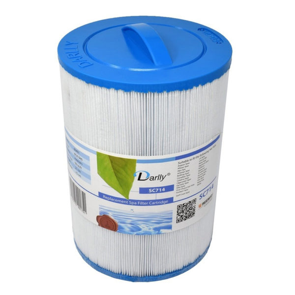 Darlly: Replacement Spa Filter Cartridge SC714