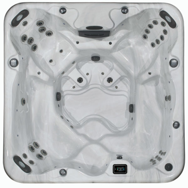 Aria II Hot Tub