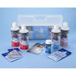 Chlorine Starter kit
