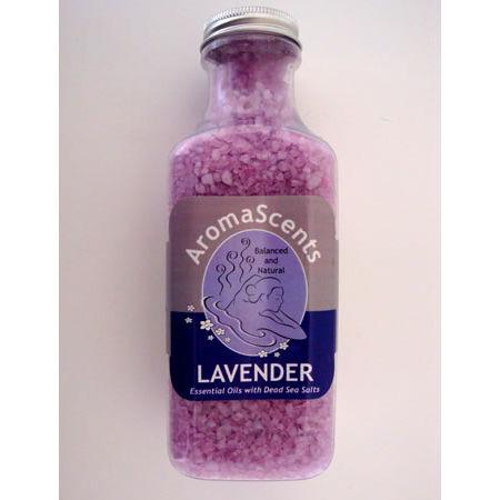 AromaScents Lavender
