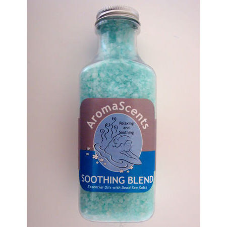 AromaScents Soothing Blend